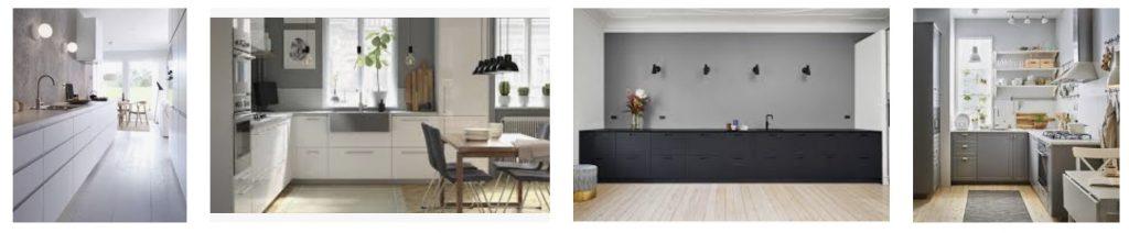 IKEA keuken samenstellen